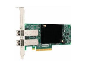 Emulex OCE10102-NM PCI-Express Network Adapter
