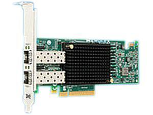Emulex OneConnect OCE14102-UX 10Gigabit Ethernet Card