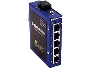B&B Elinx ESW105 Ethernet Switch