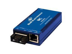 B&B MiniMc 855-10622-TX Transceiver/Media Converter