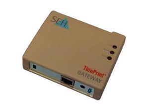 SEH M03862 ThinPrint Gateway TPG120 Print Server