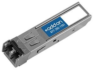 AddOn - Network Upgrades MGBLX1-AOK Linksys/Cisco MGBLX1 Compatible 1000BASE-LX SFP