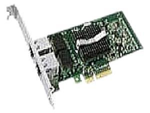Lenovo Intel 67Y1393 PRO/1000 PT Dual Port Server Adapter