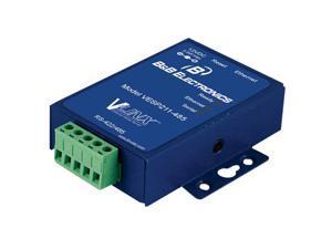 B&B Electronics VESP211-485 1 Port Mini Serial Server, RS-422/485