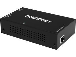 TRENDnet TPE-E110 Gigabit PoE+ Repeater/Amplifier