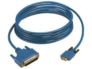 CISCO CAB-SS-232MT= 2600 RS-232 Cable, DTE Male to Smart Serial