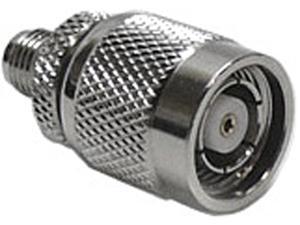 Premiertek RP-SMA-F_RP-TNC-M RP-SMA-Female to RP-TNC-Male Adapter