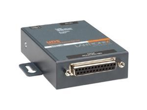 Lantronix UD2100001-01 UDS2100 2-Port Device Server