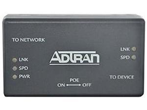 Adtran 1702595G12 NetVanta ActivReach Media Converter