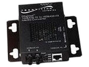 Transition Networks 3518 Power Adapter for Media Converters