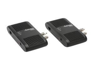 Actiontec HME2200-02K Ethernet to CoaxMoCA Network Adapter for Cable TV Households - Twin Pack