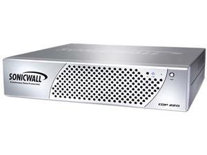 SonicWALL 01-SSC-9315 CDP 220 Network Storage Server