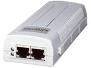 SonicWALL 01-SSC-0716 1 GbE 802.3at Gigabit PoE Injector