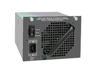 CISCO PWR-C45-1000AC= 4500 Series 1000 Watt Power Supply