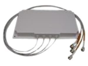CISCO AIR-ANT2566P4W-R= Aironet 2.4-GHz/5-GHz MIMO 4-Element Patch Antenna