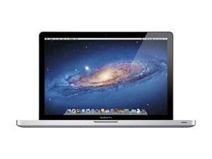 "Apple MacBook Pro MD322LL/A Intel Core i7 15.4"" Mac OS X v10.7 Lion MacBook"