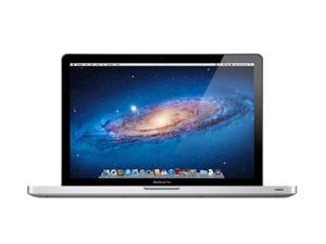 "Apple MacBook Pro MD318LL/A Intel Core i7 15.4"" Mac OS X v10.7 Lion MacBook"