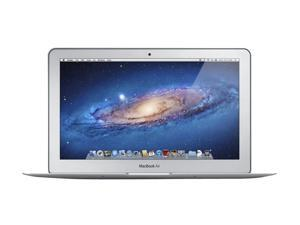 "Apple MacBook Air MC969LL/A 11.6"" Mac OS X v10.7 Lion MacBook"