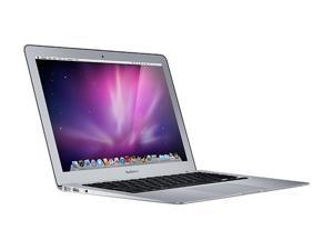 "Apple MacBook Air MC503LL/A 1.86 GHz Intel Core 2 Duo 13.3"" Mac OS X v10.7 Lion Macbook"