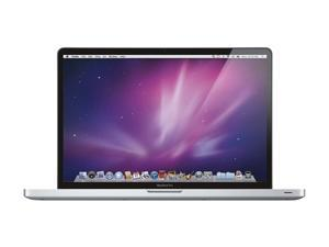 "Apple MacBook Pro MD311LL/A Intel Core i7 2.4GHz 17.0"" Mac OS X v10.7 Lion Macbook"