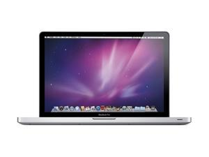 "Apple MacBook Pro MD322LL/A 15.4"" Mac OS X v10.7 Lion MacBook"