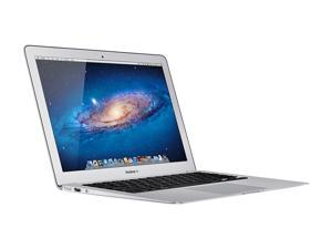 "Apple MD223LL/A 1.7 GHz 11.6"" 64GB MacBook Air (New 2012 Model)"