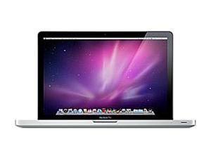 "Apple MacBook Pro FC846LL/A Intel Core i7-640M 2.8GHz 17.0"" Mac OS X v10.6 Snow Leopard Notebook"