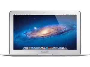 "Apple MacBook Air MD711LL/A 11.6"" Mac OS X v10.8 Mountain Lion Laptop"