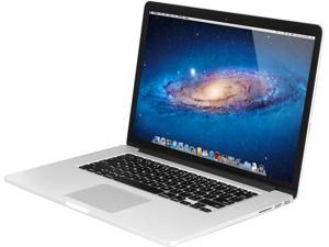"Apple MacBook Pro with Retina Display ME293LL/A Intel Core i7 2.00GHz (Crystalwell) 8GB Memory 256GB PCIe-Based Flash Storage SSD 15.4"" Notebook Mac OS X v10.9 Mavericks"