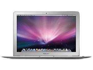 "Apple Laptop MD711LL/B Intel Core i5 1.40 GHz 128 GB HDD 11.6"" Mac OS X v10.9 Mavericks"