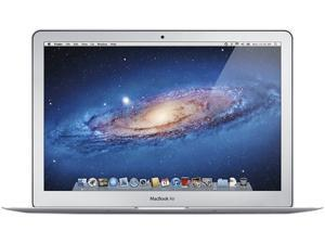 "Apple MacBook MacBook Air MC965LL/A-R Intel Core i5 1.70 GHz 4 GB Memory 128GB SSD HDD Intel HD Graphics 3000 13.3"" Mac OS X v10.7 Lion"