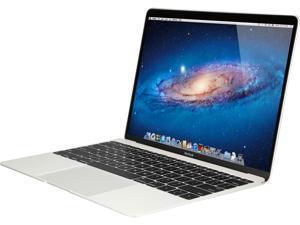 "Apple Laptop MF865LL/A Intel Core M 1.20 GHz 8 GB Memory 512 GB SSD Intel HD Graphics 5300 12.0"" Mac OS X v10.10 Yosemite"