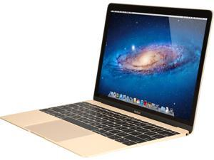 "Apple Laptop MacBook MK4N2LL/A Intel Celeron M 1.20 GHz 8 GB Memory 512 GB SSD Intel HD Graphics 5300 12.0"" Mac OS X v10.10 Yosemite"
