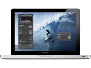 "Apple Grade C MacBook MacBook Pro MD035LL/A-MCB Intel Core i7 2820QM (2.30 GHz) 4 GB Memory 750 GB HDD AMD Radeon HD 6750M 15.4"" Mac OS X v10.7 Lion"