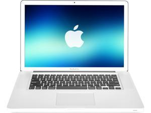 "Apple Grade B Laptop MacBook Pro A1286 Intel Core i7 3615QM (2.30 GHz) 8 GB Memory 750 GB HDD Intel HD Graphics 4000 15.4"" Mac OS X v10.10 Yosemite"
