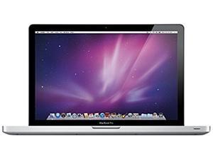 "Apple C Grade Laptop MacBook Pro MC721LL/A-C Intel Core i7 2.00 GHz 4 GB Memory 500 GB HDD AMD Radeon HD 6490M 15.4"" Mac OS X v10.6 Snow Leopard"