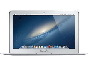 Apple A Grade Laptop MacBook Air MD711LL/A-Refurb A Intel Core i5 4250U (1.30 GHz) 4 GB Memory 128 GB SSD Intel HD Graphics 5000 11.6""