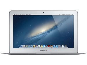 Apple C Grade Laptop MacBook Air MD711LL/A-Refurb C Intel Core i5 4250U (1.30 GHz) Intel HD Graphics 5000 11.6""
