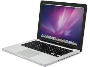"Apple C Grade Laptop MacBook Air MD101LL/A-Refurb C Intel Core i5 2.50 GHz 4 GB Memory 500 GB HDD Intel HD Graphics 4000 13.3"""