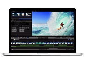 "Apple Laptop - Grade C MacBook Pro MD102LL/A-C Intel Core i7 2.9 GHz 8 GB Memory 750 GB HDD 13.3"" Mac OS X v10.8 Mountain Lion"