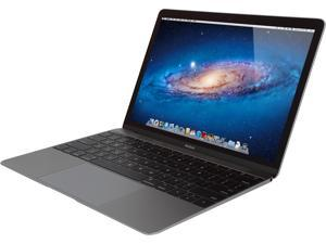 "Apple Laptop MacBook MLH82LL/A 1.20 GHz 8 GB Memory 512 GB SSD 12.0"""