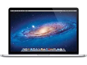 """Apple Laptop - B Grade ME664LL/A Intel Core i7 3635QM (2.40 GHz) 16 GB Memory 256 GB SSD 15.4"""" Mac OS X v10.11 El Capitan"""