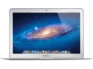 "Apple Laptop MD761LL/A Intel Core i7 4650U (1.70 GHz) 8 GB Memory 256 GB SSD 13.3"" Mac OS X v10.11 El Capitan"