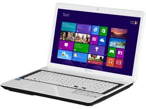 "Gateway NV76R23u 17.3"" Windows 8 Laptop"