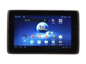 """ViewSonic ViewPad 7x NVIDIA Tegra 2 1 GB Memory 8GB Flash Storage 7.0"""" Tablet Android 3.2 (Honeycomb)"""