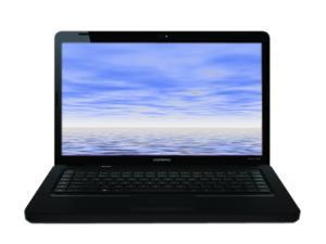 "COMPAQ Presario CQ56-219WM 15.6"" Windows 7 Home Premium 64-Bit Notebook"