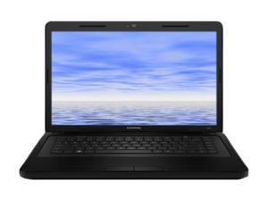 "COMPAQ Presario CQ57-439WM AMD Dual-Core E-300 1.3GHz 15.6"" Windows 7 Home Premium 64-Bit Notebook"