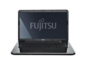 "Fujitsu LifeBook NH570(FPCR61321) Intel Core i7 620M 2.66G 18.4"" Windows 7 Home Premium 64-bit NoteBook"