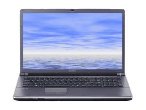 "SONY VAIO EB Series VPCEB1SFX Intel Core i5-430M 2.26GHz 15.5"" Windows 7 Home Premium 64-bit Notebook"