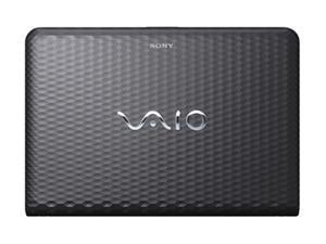 "SONY VAIO EH Series VPC-EH32FX/B Intel Core i5-2450M 2.5GHz 15.5"" Windows 7 Home Premium 64-Bit Notebook"